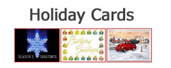 Holiday & Special Occasion Cards